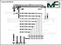 Comansa 16LC185-12t - drawing