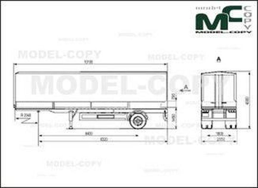 MAZ-938020-051 - drawing