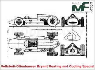 Vollstedt-Offenhauser Bryant Heating and Cooling Special - drawing