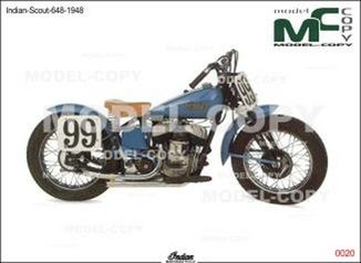 Indian-Scout-648-1948 - drawing